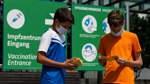 Impfangebot für Zwölf- bis 15-Jährige kommt per Post