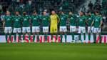 Zetterer freut sich über Werder-Debüt
