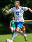 SPORT // Fußball-Testspiel, TSV Etelsen - Werder II