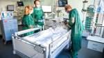 Pflegepersonal ist fast durchgeimpft