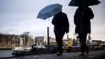 Warnung vor Gewitter mit Sturmböen in Bremen und umzu