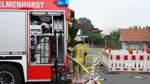 Feuer verursacht 20.000 Euro Schaden