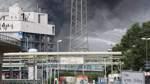 Mindestens zwei Tote und 31 Verletzte bei Explosion in Leverkusen