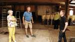 Schweinestall soll Tierheim werden