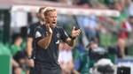 Werder-Trainer Anfang versteht die Kritik und bittet um Geduld