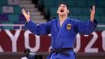 Judoka Trippel gewinnt Silber