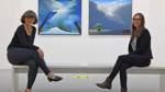 Führungen durch Frauke-Migge-Ausstellung