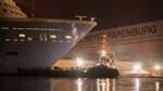 Meyer-Werft: 450 Stellen sollen abgebaut werden