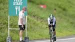 Olympia-Aus für Rad-Sportdirektor Moster