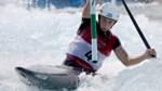 Slalomkanutin Andrea Herzog holt Canadier-Bronze