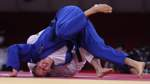 Judo-Weltmeisterin Wagner holt Olympia-Medaille