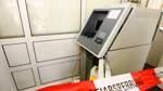 Geldautomat in Zeven gesprengt