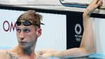 Wellbrock als Dritter ins Olympia-Finale über 1500 Meter Freistil