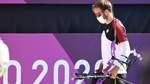 Bogenschütze Florian Unruh verliert im Viertelfinale