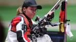 JolynBeerverpasst erste Olympia-Medaille für deutsche Schützen