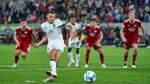 Last-Minute-Elfmeter bringt Werder den ersten Saisonsieg