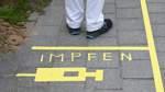 Fortschritte beim Impfen in Bremer Betrieben