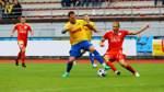 Souveräner SV Atlas gewinnt mit 3:1