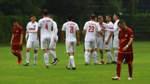 Deftige Klatsche für den SV Baris