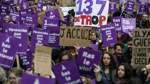 Frankreich verschärft Kampf gegen häusliche Gewalt