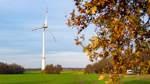 Genehmigung für Windrad am Bultensee erteilt