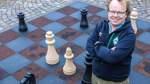 Ganz oben beim deutschen Schachmeisterschaftsgipfel