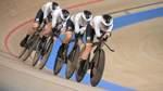 Tradition verpflichtet: Gold und Weltrekord für Frauen-Vierer