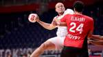Deutsche Handballer bleiben nach 26:31 gegen Ägypten ohne Medaille