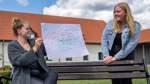 Familienduo initiiert Gründung einer Dorfjugend in Bassen