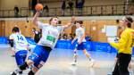 HSG Delmenhorst verstärkt sich mit Etienne Steffens