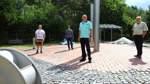 Schullandheim bekommt Wasserspielplatz