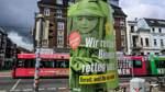 Plakatwerbung für Bundestagswahl: Was in Bremen erlaubt ist