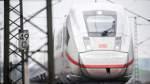 Deutsche Bahn hinkt im internationalen Vergleich weiter hinterher