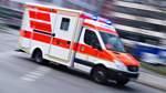 Rollerfahrer schwer verletzt