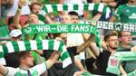 Werder will gegen Paderborn vor 21.000 Zuschauern spielen