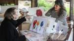 Kreative zeigen Werkstätten und Ateliers