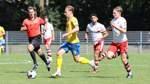 Generalprobe des SV Atlas Delmenhorst endet torlos