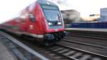 Klares Ja zum Bahn-Streik erwartet