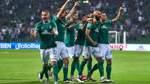 Werder spielt gegen Paderborn vor 21.000 Zuschauern