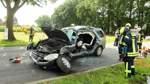 Tödlicher Unfall auf der Borsteler Hauptstraße