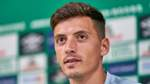 Nicolai Rapp will bei Werder jetzt durchstarten