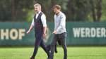Stillstand bei Werders Transfer-Aktivitäten