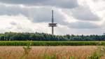 Der höchste Punkt im Landkreis Verden