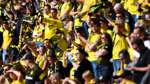 Jubeln wie vor Corona - nur wer darf künftig ins Stadion?