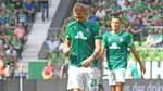 Werder geht gegen Paderborn im eigenen Stadion unter