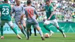 Werders Klatsche gegen Paderborn in der Analyse