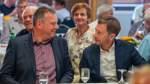 Prominente Unterstützung für Andreas Mattfeldt