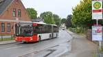In Neuenkirchen setzen sie auf eine Buslinie nach Schwanewede