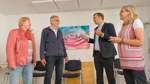 CDU besucht Hospizdienst