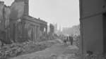 So sah Bremen nach der Bombennacht im Sommer 1944 aus